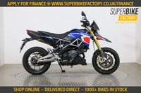 USED 2015 APRILIA DORSODURO ALL TYPES OF CREDIT ACCEPTED. GOOD & BAD CREDIT ACCEPTED, OVER 1000+ BIKES IN STOCK