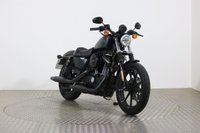 USED 2016 66 HARLEY-DAVIDSON SPORTSTER XL 883 N IRON ALL TYPES OF CREDIT ACCEPTED. GOOD & BAD CREDIT ACCEPTED, OVER 1000+ BIKES IN STOCK