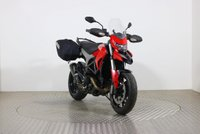 USED 2015 15 DUCATI HYPERSTRADA ALL TYPES OF CREDIT ACCEPTED. GOOD & BAD CREDIT ACCCEPTED, OVER 1000 + BIKES IN STOCK