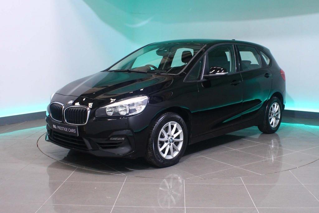 USED 2019 19 BMW 2 SERIES 1.5 218i SE Active Tourer DCT (s/s) 5dr BMW NAVIGATION   DAB RADIO