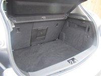 USED 2013 13 VAUXHALL ASTRA 2.0 ELITE CDTI S/S 5d 163 BHP FSH, PARKING SENSORS, AUX.