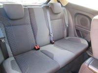 USED 2013 62 FORD FIESTA 1.0 ZETEC S 3d 124 BHP FSH, BLUETOOTH,AUX.