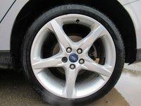 USED 2012 X FORD FOCUS 1.6 TITANIUM X 5d 148 BHP FSH, SAT NAV, SUNROOF!