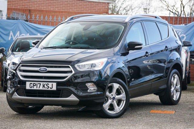 FORD KUGA at Tim Hayward Car Sales