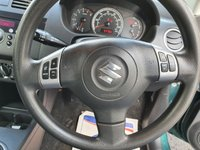 USED 2007 07 SUZUKI SWIFT 1.5 GLX VVTS 5d 101 BHP