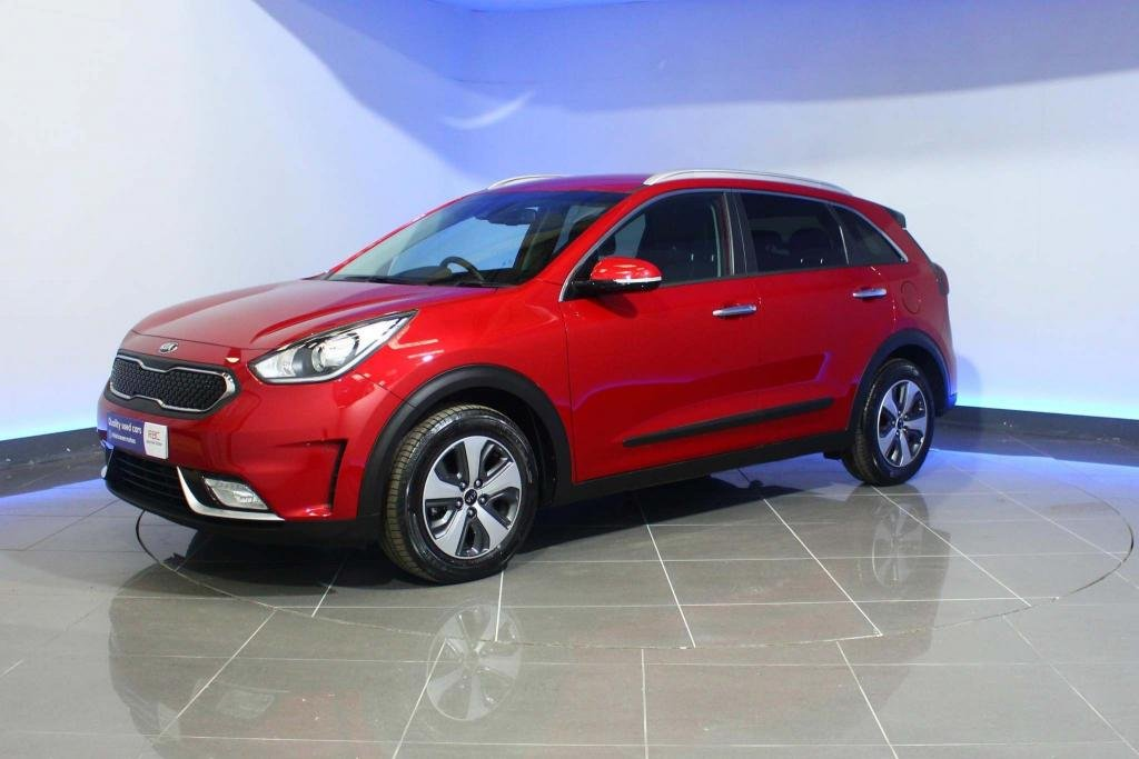 USED 2019 19 KIA NIRO 1.6h GDi 2 DCT (s/s) 5dr APPLE CARPLAY | ANDROID AUTO