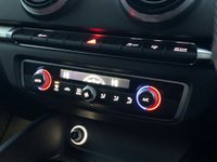 USED 2017 66 AUDI A3 1.6 TDI S line Sportback (s/s) 5dr TechPack/DABRadio/Sensors