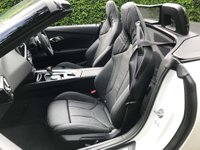 USED 2020 BMW Z4 2.0 20i Sport Auto sDrive (s/s) 2dr VAT Q - DELIVERY MILES