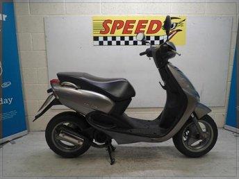2003 YAMAHA YN 50 NEO'S YN 50 NEO'S £995.00