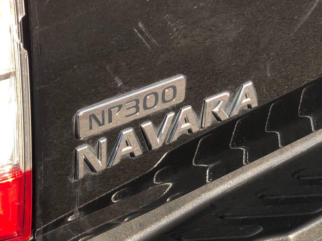 USED 2016 16 NISSAN NP300 NAVARA 2.3 DCI TEKNA 4X4 SHR DCB 190 BHP