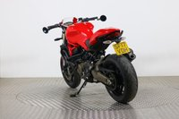 USED 2017 17 DUCATI Monster 821 ALL TYPES OF CREDIT ACCEPTED. GOOD & BAD CREDIT ACCCEPTED, OVER 1000 + BIKES IN STOCK