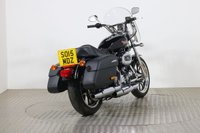 USED 2015 15 HARLEY-DAVIDSON SPORTSTER XL 1200 T SUPERLOW SPORTS ALL TYPES OF CREDIT ACCEPTED. GOOD & BAD CREDIT ACCCEPTED, OVER 1000 + BIKES IN STOCK