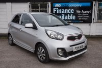 USED 2015 15 KIA PICANTO 1.0 VR7 5d 68 BHP 1 Owner from New, Full Service History, £0 Road Tax