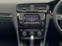 USED 2014 64 VOLKSWAGEN GOLF 2.0 TDI BlueMotion Tech GT DSG (s/s) 5dr PanRoof/ACC/Sensors/Bluetooth