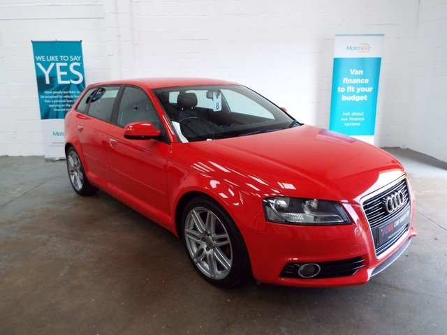 2010 60 AUDI A3 2.0 SPORTBACK TDI S LINE 5d 138 BHP TIMING BELT WATER PUMP DONE