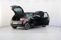 USED 2016 66 DS DS 3 1.2 PURETECH ELEGANCE S/S 3d 109 BHP BLUETOOTH | DAB | ALLOYS | AC