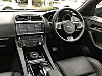 USED 2019 19 JAGUAR F-PACE 2.0d R-Sport Black Edition Auto AWD HIGH SPEC, BLACK EDITION  HIGH SPEC R SPORT BLACK EDITION,