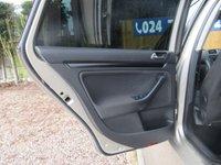 USED 2013 X VOLKSWAGEN GOLF 2.0 SE TDI 5d 140 BHP BLUETOOTH
