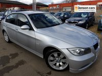 2008 BMW 3 SERIES 2.0 318I EDITION SE 4d 141 BHP