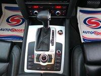 USED 2013 63 AUDI Q7 3.0 TDI QUATTRO S LINE PLUS 5d 245 BHP