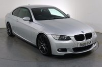 USED 2008 08 BMW 3 SERIES 2.0 320I M SPORT 2d 168 BHP FANTASTIC VALUE **Stunning**