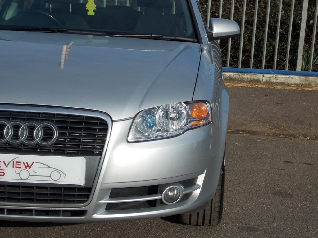 USED 2006 06 AUDI A4 2.0 TDI SE TDV 5d 140 BHP ** SPECIAL FACEBOOK ONLY OFFER ** ... OWN FROM AS LITTLE AS ZERO DEPOSIT AND £65 P/M (full details available on request - subject to T&C's and acceptance)