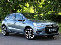 USED 2011 61 CITROEN DS4 1.6 THP DSTYLE 5d 155 BHP £133 PCM With £699 Deposit