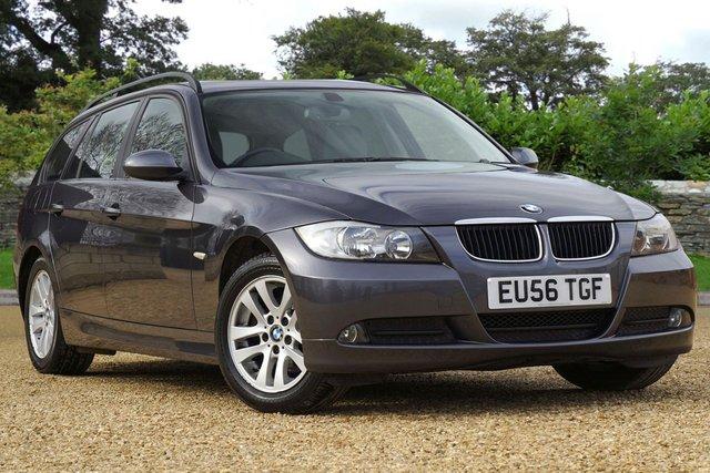 2006 56 BMW 3 SERIES 2.0 318I SE TOURING 5d Estate Petrol Auto