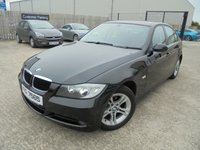USED 2008 BMW 3 SERIES 2.0 318I SE 4d 148 BHP Excellent Condition for Age and Mileage, MOT December 2020