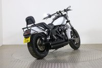 USED 2017 17 HARLEY-DAVIDSON DYNA FAT BOB FXDF 103 1690 ALL TYPES OF CREDIT ACCEPTED GOOD & BAD CREDIT ACCEPTED, 1000+ BIKES IN STOCK