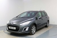 USED 2014 14 PEUGEOT 308 1.6 e-HDi Active (s/s) 5dr (Nav) £520 opt EXTRAS, NAV, PAN ROOF