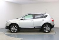USED 2013 13 NISSAN QASHQAI 1.6 dCi Tekna 4WD (s/s) 5dr PAN ROOF, NAV, LEATHER