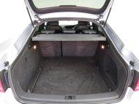 USED 2015 15 AUDI A5 2.0 TDI Black Edition Plus Sportback Multitronic 5dr SAT NAV, LEATHER, BLUETOOTH