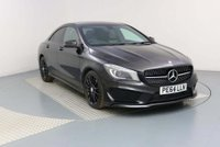 USED 2014 64 MERCEDES-BENZ CLA 2.1 CLA220 CDI AMG Sport 7G-DCT (s/s) 4dr **£2715 OPT EXTRAS**