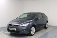 USED 2008 08 FORD FOCUS 1.6 Zetec 3dr £375 EXTRAS, CRUISE, AIR CON