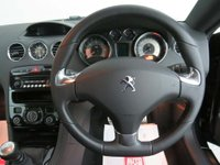 USED 2013 63 PEUGEOT RCZ 2.0 HDi Sport 2dr £730 OPT EXTRAS, FULL HISTORY