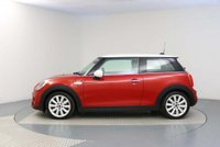 USED 2014 64 MINI HATCH COOPER 2.0 Cooper SD (s/s) 5dr CHILLI PACK, BLUETOOTH