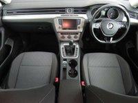 USED 2015 65 VOLKSWAGEN PASSAT 1.6 TDI BlueMotion Tech S (s/s) 4dr ***£20 ROAD TAX***