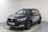 USED 2019 19 MG MG ZS 1.5 VTi-TECH Exclusive (s/s) 5dr **EX DEMONSTRATOR**LOW MILES**