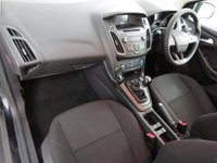 USED 2015 15 FORD FOCUS 1.5 TDCi Style (s/s) 5dr BLUETOOTH, DAB, ZERO TAX
