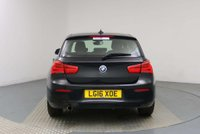 USED 2016 16 BMW 1 SERIES 1.5 116d SE (s/s) 5dr **£230 optional Extras**