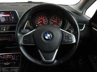 USED 2015 65 BMW 2 SERIES 2.0 218d Luxury Gran Tourer (s/s) 5dr SAT NAV, LEATHER,BLUETOOTH