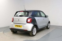USED 2016 16 SMART FORFOUR 1.0 Passion (s/s) 5dr ZERO ROAD TAX, CHEAP INSURANCE