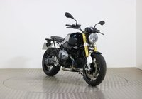USED 2014 64 BMW R NINE T ALL TYPES OF CREDIT ACCEPTED GOOD & BAD CREDIT ACCEPTED, 1000+ BIKES IN STOCK