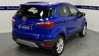 USED 2016 66 FORD ECOSPORT 1.0 TITANIUM 5d 125 BHP (ONE OWNER - LOW MILEAGE)