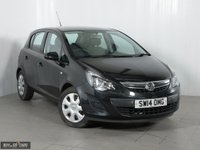 USED 2014 14 VAUXHALL CORSA 1.4 DESIGN AC 5d 98 BHP Call us for Finance