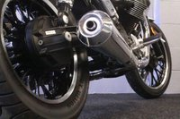 USED 2018 68 MOTO GUZZI V9 ROAMER ABS