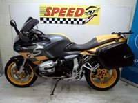 USED 2003 53 BMW R1100 S