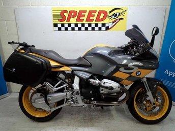 2003 BMW R1100 S R1100 S £2995.00