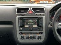 USED 2014 14 VOLKSWAGEN SCIROCCO 2.0 TSI R-Line 3dr PanRoof/SportSeats/DABRadio